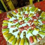 עוגיות שקדים פאס